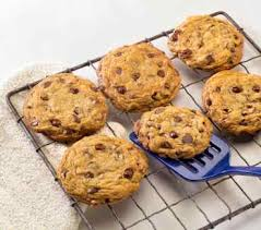 recipe for doubletree cookies