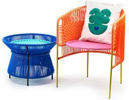fiber furniture. CARIBE Recycled Plastic Fiber Furniture I