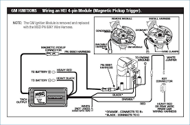 msd 6a wiring diagram chevy trusted wiring diagrams \u2022 assault racing ignition box wiring diagram at Ignition Box Wiring Diagram
