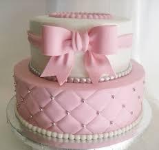 Baby Shower Cake Ideas For A Girl Pelotronicscom