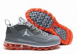 jordan air max. cheap jordan melo m8 air max fusion men shoes 04 grey orange