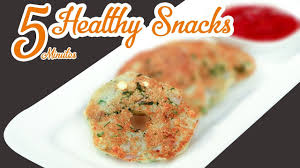 Light Tiffin Recipe 5 Min Healthy Breakfast Evening Snacks Idea Quick Easy How Make Healthy Indian Recipe For Kid S