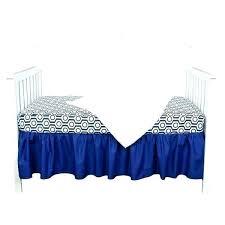 dark blue baby crib set navy bedding sets solid cribs skirt room wonderful royal solid navy blue crib bedding