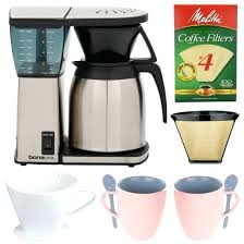 bonavita coffee maker 8 cup bonavita bv1800 8 cup coffee maker