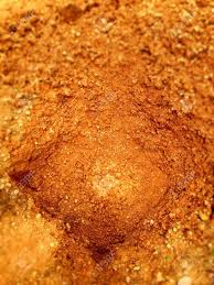 The Soil Make As Hole For Background Stock Photo, Picture And Royalty Free  Image. Image 22604677.