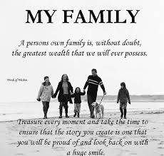 Happy Family Quotes Best 48 Inspirational Family Quotes To Keep You Inspired Gravetics