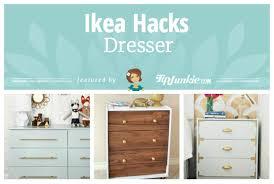transforming ikea furniture. Dresser Transforming Ikea Furniture