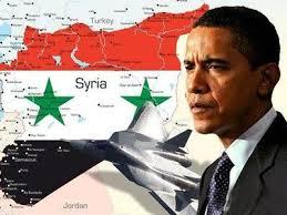 Image result for آمریکا و انگلیس سوریه
