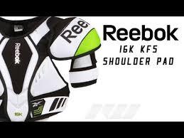 reebok 16k hockey pants. reebok 16k kfs hockey shoulder pads review 16k pants