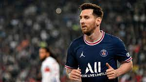 Lionel Messi: Paris Saint-Germain boss Mauricio Pochettino hopeful striker  will be fit for Manchester City game | Football News