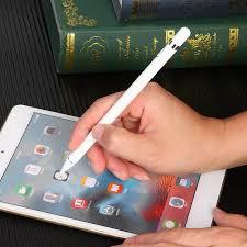 Bút Cảm Ứng Có Thể Sạc Lại WKS016 Bút Stylus Vẽ Cho Máy Tính Bảng iPad 2018  175x10x5mm