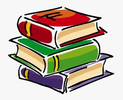Transparent Night Clipart - Book School Reading Clipart, HD Png Download , Transparent Png Image - PNGitem