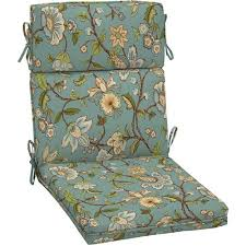 better homes and gardens outdoor cushions. Better Homes And Gardens Dining Chair Outdoor Cushion, Blue Jacobean Cushions D