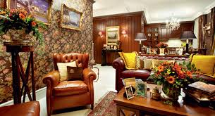 apartment style furniture. apartment decorating ideas in victorian style living room furniture and beautiful wallpaper with floral design
