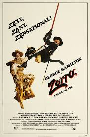 Zorro the gay blade torrent