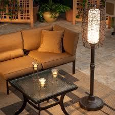 patio floor lighting. Bristol Outdoor Patio Floor Lamp Hayneedle Lights Modern Masterplc019 Full Size Lighting O