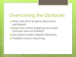 overcoming obstacles essay  overcoming obstacles essays and eduessay