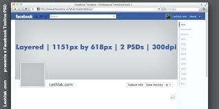 Latest Blank Timeline Template Free File Html5 Facebook