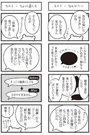 Illustratorでふんわり丸い吹き出しの描き方 鈴木メモ