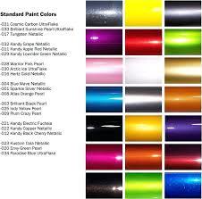 Ppg Paint Color Chart Ppg Paint Colors Choosing Paints Exterior Cars Creative