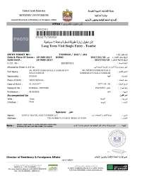 Can I do an Oman visa change/run on a tourist visa? - Travel Stack Exchange