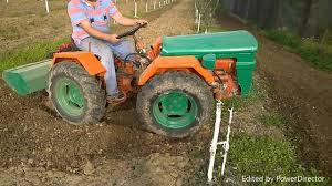 best garden tractor. THE BEST Garden Tractor NIBBI 4X4 Lombardini Engine Con Fresa Fresatrice - YouTube Best M