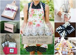Kitchen Tea Theme Kitchen Bridal Shower Ideas Miserv