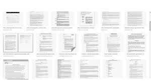 Save, download your pdf, and print. 5 Reasons Why You Cannot Use A Contract Template You Found Online