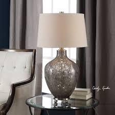 Uttermost Lighting Company Adria Table Lamp Uttermost