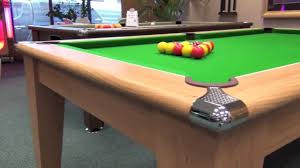 Pool And Dining Table Classic Pool Dining Table Youtube