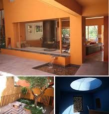 Architectural home design Storey House Casa Aldama Saethacom Homes By Famous Architects That You Can Actually Rent Goop