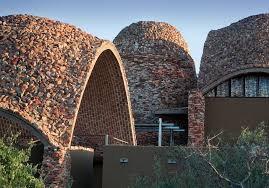 Mapungubwe Interpretation Centre by Peter Rich Architects, Mapungubwe  National Park, South Africa | Buildings | Architectural Review