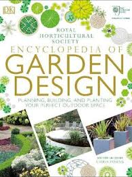 Garden Design Journal Impressive Royal Horticultural Society Product Details RHS Encyclopedia Of