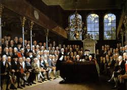 Image result for the evolution of English Parliament.