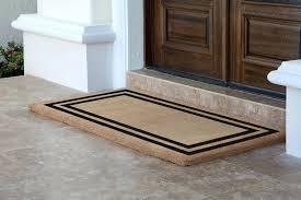 outdoor entry mats double door welcome mats home ideas outdoor entry rugs outdoor door mats outdoor entry mats double door