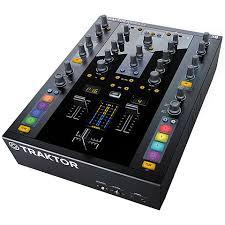 <b>Native</b> Instruments Traktor Kontrol Z2 « <b>DJ</b>-микшер