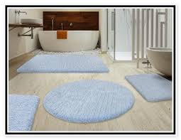 home and furniture best choice of light blue bathroom rugs bath rug set 2018 light