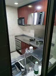 Stainless Kitchen Cabinets Factory Stainless Kitchen Cabinets