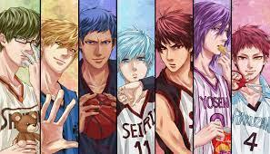 184 Kuroko's Basketball HD Wallpapers ...