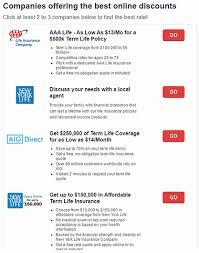Term Life Insurance Quotes No Medical Exam Amazing Aig Car Insurance Quote Online Beautiful Aig Term Life Insurance