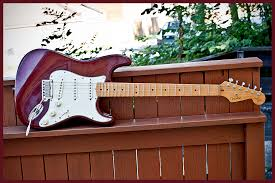 it s that time again how many guitars do you own now page  1988 fender yngwie malmsteen signature