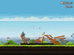 Angry Birds Level 4-1 Walkthrough - Howcast