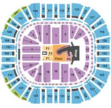 Kelly Clarkson Seating Chart Interactive Seating Chart