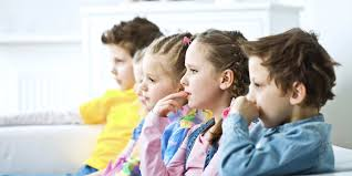 kids watching tv. tv is not melting our children\u0027s brains kids watching tv n