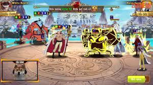 Trải nghiệm] Hải Tặc Loạn Chiến Mobile – Game đấu tướng One Piece 12 cung  hoàng đạo