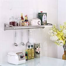 Floating Shelves Heavy Load Classy Amazon Wall Mounted Floating Shelves32 Solid Stainless Steel