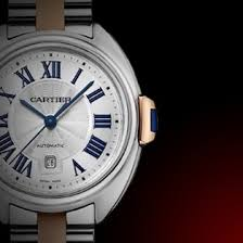 men s watches clé de cartier