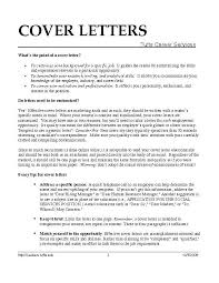 Cover Letter With Resume Magnificent Whats A Cover Letter Resume Ideas