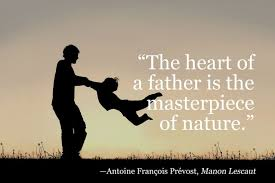 Father Inspiration Quotes