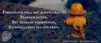 Image result for images of forgiveness and reconciliation